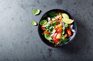Dr Julinda Lee's Healthy Meal