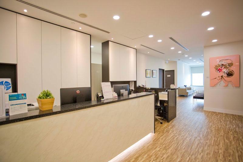 WGC Clinic